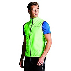 Dare 2B - Green 'fired up' training vest