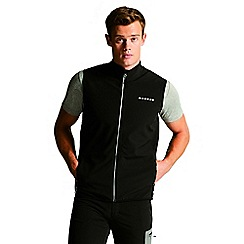 Dare 2B - Black 'Allied' softshell gilet