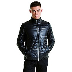Dare 2B - Black 'Quadrate' showerproof jacket