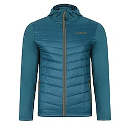 Dare 2B - Blue 'Transfuse' hybrid jacket