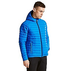 Dare 2B - Blue 'Phasedown' showerproof jacket