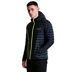 Dare 2B - Black 'Phasedown' showerproof jacket