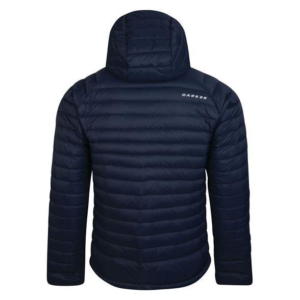 jacket Blue hooded Dare 2B 'Phasedown' showerproof xwpXRTqRYa
