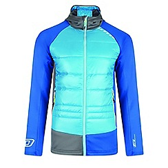 Dare 2B - Blue 'Inlay' hybrid sports jacket
