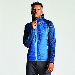 Dare 2B - Blue 'Midway' hybrid jacket