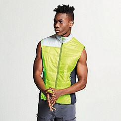Dare 2B - Green 'Systematic' insulated vest