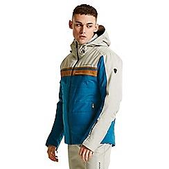 Dare 2B - Blue 'Throwback' waterproof ski jacket