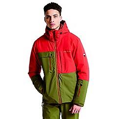 Dare 2B - Green 'Obverse' pro waterproof ski jacket
