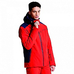 Dare 2B - Red 'Rendition' waterproof ski jacket