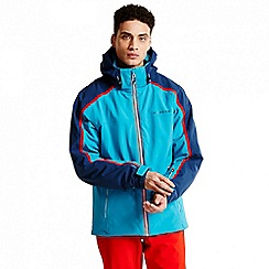 Dare 2B - Blue 'Immensity' waterproof ski jacket