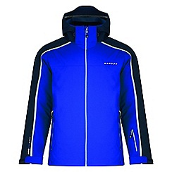 Dare 2B - Blue 'Immensity' waterproof ski jacket