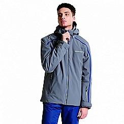 Dare 2B - Grey 'Immensity' waterproof ski jacket