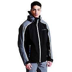 Dare 2B - Black 'Immensity' waterproof ski jacket