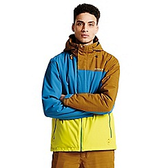Dare 2B - Green 'Hurl Down' waterproof ski jacket