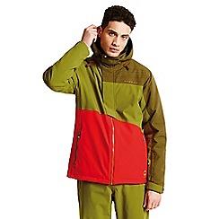 Dare 2B - Red 'hurl down' waterproof ski jacket