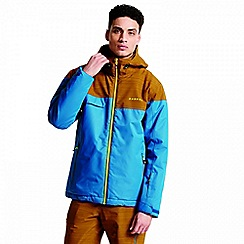 Dare 2B - Blue 'Requisite' waterproof ski jacket