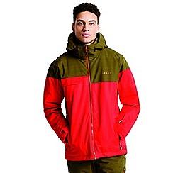 Dare 2B - Red 'Requisite' waterproof ski jacket