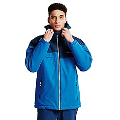 Dare 2B - Blue 'Requisite' waterproof ski jacket