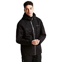 Dare 2B - Black 'Requisite' waterproof ski jacket