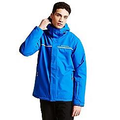 Dare 2B - Blue 'steady out' waterproof ski jacket