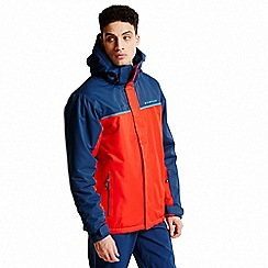Dare 2B - Red 'steady out' waterproof ski jacket