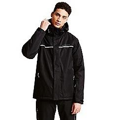 Dare 2B - Black 'steady out' waterproof ski jacket