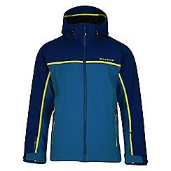 Dare 2B - Blue 'Obtain' waterproof ski jacket