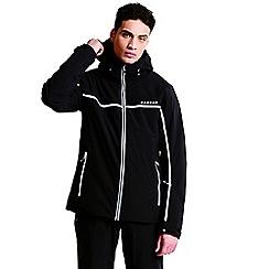 Dare 2B - Black 'Obtain' waterproof ski jacket