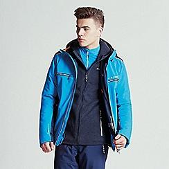 Dare 2B - Blue 'Regression' waterproof ski jacket