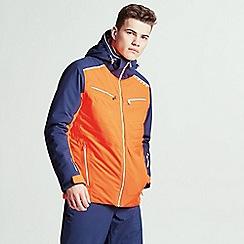 Dare 2B - Orange 'mutate pro' waterproof ski jacket