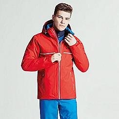 Dare 2B - Red 'Rendor' waterproof ski jacket
