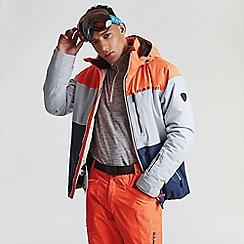 Dare 2B - Orange 'Roamer' waterproof pro ski jacket