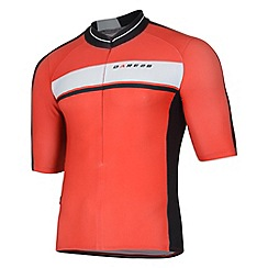 Dare 2B - Fiery red aep hammer down cycle jersey