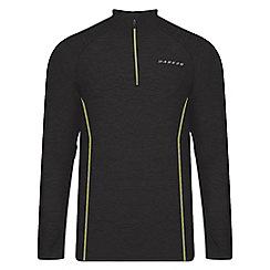 Dare 2B - Black 'Trivial' jersey top