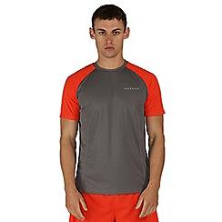 Dare 2B - Grey undermine sports t-shirt