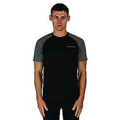 Dare 2B - Black undermine sports t-shirt