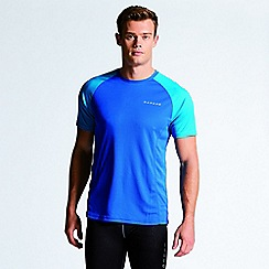 Dare 2B - Blue 'Undermine' sports t-shirt