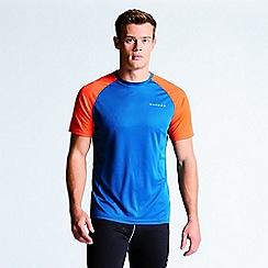 Dare 2B - Blue 'Undermine' sports t-shirt
