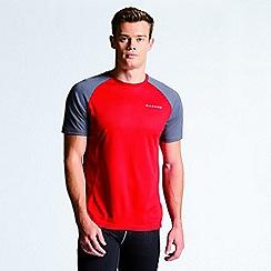 Dare 2B - Red 'Undermine' sports t-shirt
