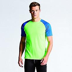 Dare 2B - Green 'Undermine' sports t-shirt