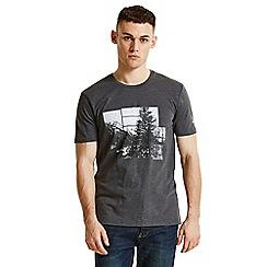 Dare 2B - Grey 'Plentitude' short sleeved t-shirt