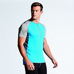 Dare 2B - Blue 'Attest' jersey top