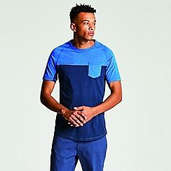 Dare 2B - Blue 'Expiration' t-shirt