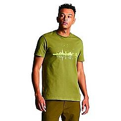 Dare 2B - Green 'Cityscape' print t-shirt