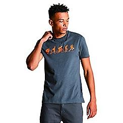 Dare 2B - Grey 'Aventor' print t-shirt