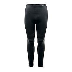 Dare 2B - Black ergonomic zonal legging