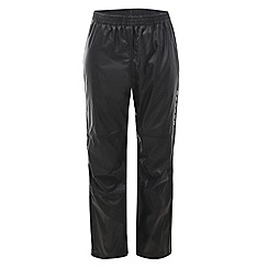 Dare 2B - Black obstruction waterproof over trouser