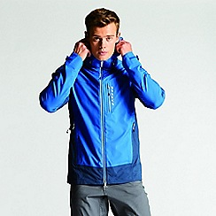 Dare 2B - Blue 'Diligence' waterproof jacket