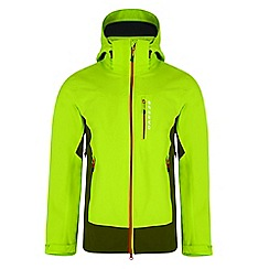 Dare 2B - Green 'Diligence' waterproof jacket