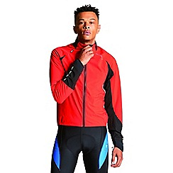 Dare 2B - Red 'aep chaser' windshell cycling jacket